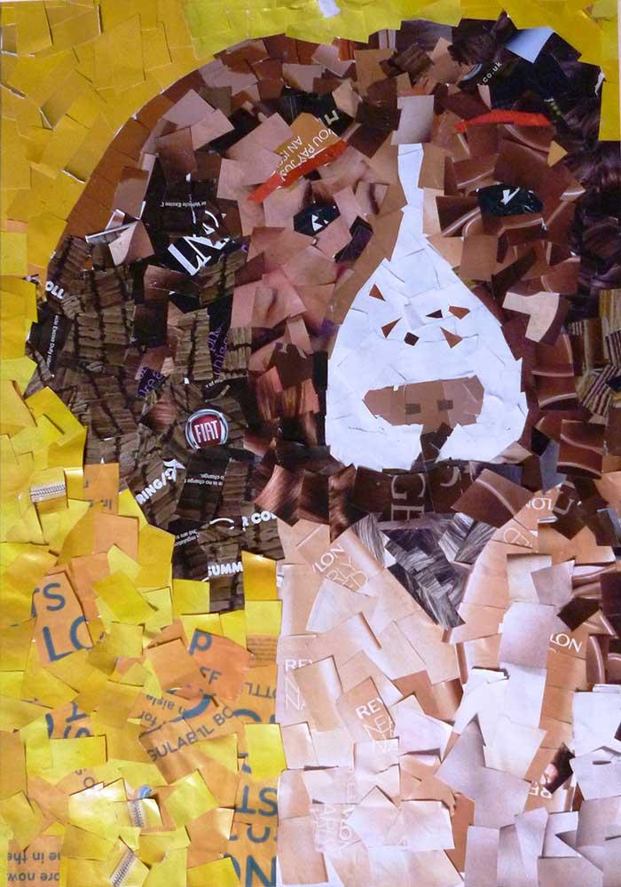 Coyle Inspired Artwork