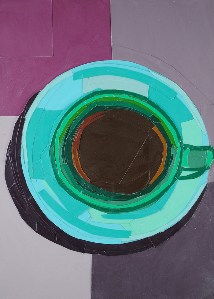 Green-Coffee-Cup