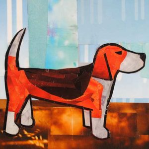 Red-Beagle
