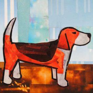 Red-Beagle