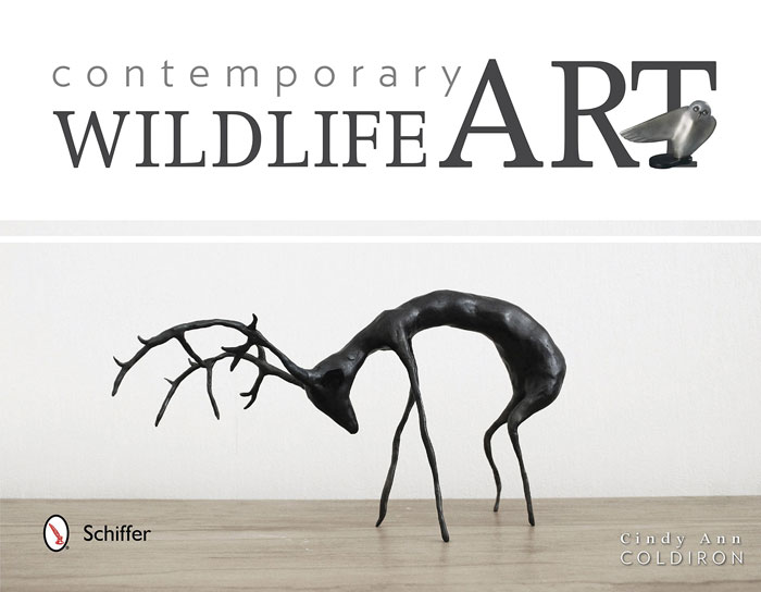 Contemporary Wildlife Art
