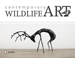 Contemporary Wildlife Art by Cindy Ann Coldiron