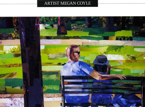 Elan Magazine Megan Coyle Feature